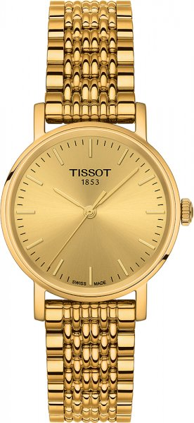 Zegarek Tissot T109.210.33.021.00 - duże 1