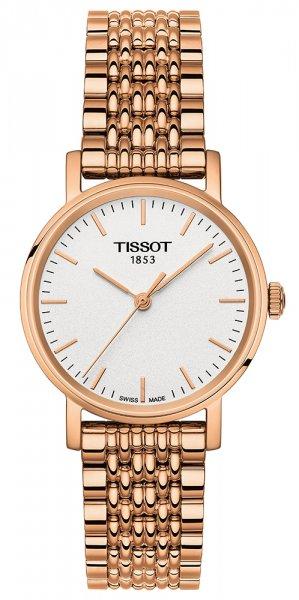 Zegarek Tissot T109.210.33.031.00 - duże 1