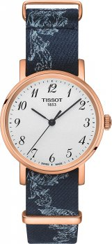 zegarek damski Tissot T109.210.38.032.00