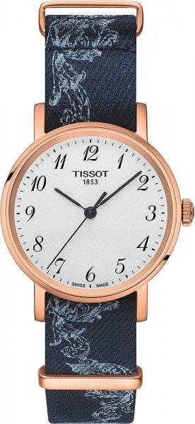 Zegarek Tissot T109.210.38.032.00 - duże 1