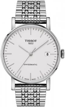 zegarek męski Tissot T109.407.11.031.00