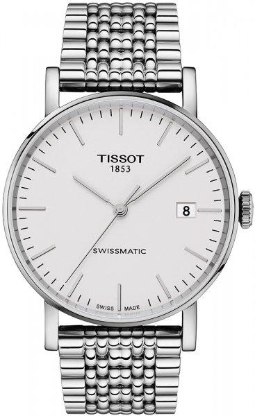Zegarek Tissot T109.407.11.031.00 - duże 1
