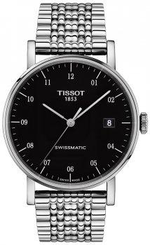 zegarek męski Tissot T109.407.11.052.00