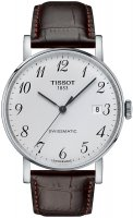 Zegarek męski Tissot everytime T109.407.16.032.00 - duże 1