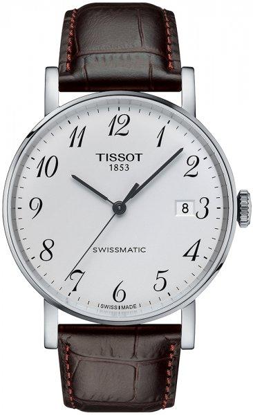 Zegarek Tissot T109.407.16.032.00 - duże 1