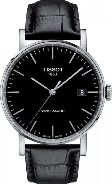Zegarek Tissot T109.407.16.051.00 - duże 1