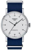 zegarek  Tissot T109.407.17.032.00