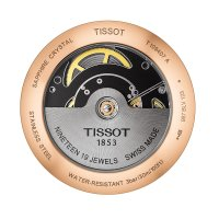 Zegarek męski Tissot everytime T109.407.36.031.00 - duże 2