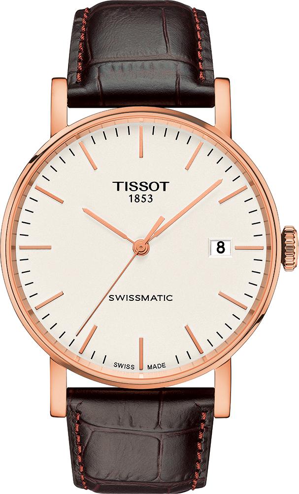 Tissot T109.407.36.031.00 Everytime EVERYTIME SWISSMATIC