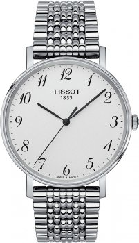 zegarek unisex Tissot T109.410.11.032.00