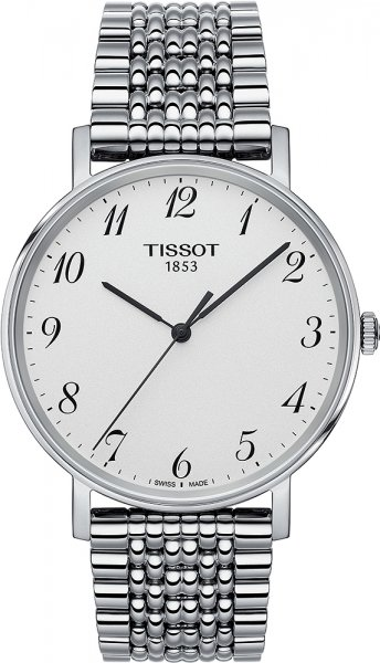 Zegarek Tissot T109.410.11.032.00 - duże 1