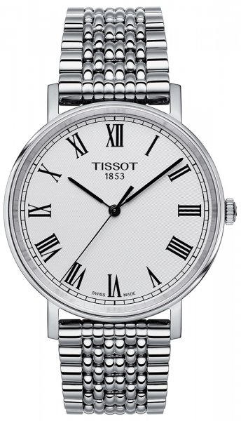 Zegarek Tissot  T109.410.11.033.10 - duże 1