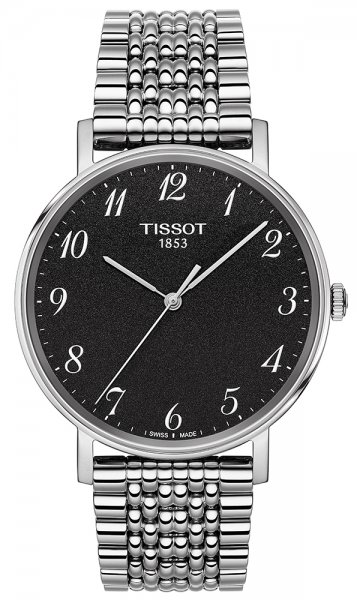 Zegarek Tissot  T109.410.11.072.00 - duże 1