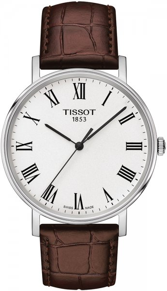 Zegarek męski Tissot everytime T109.410.16.033.00 - duże 3