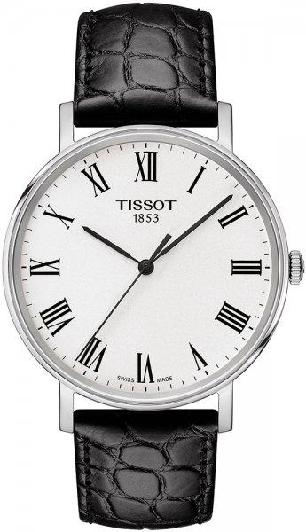 Zegarek Tissot T109.410.16.033.01 - duże 1