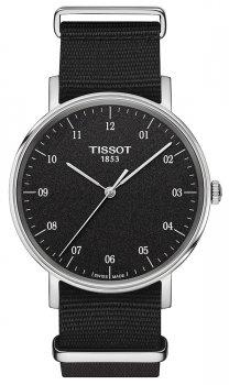 zegarek EVERYTIME Tissot T109.410.17.077.00