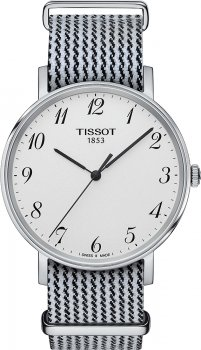 zegarek EVERYTIME Tissot T109.410.18.032.00