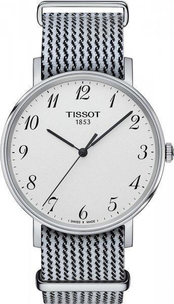 Zegarek Tissot T109.410.18.032.00 - duże 1