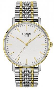 zegarek EVERYTIME MEDIUM Tissot T109.410.22.031.00