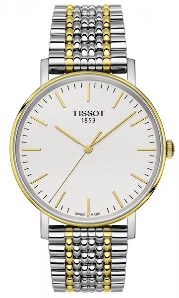 Zegarek Tissot  T109.410.22.031.00 - duże 1