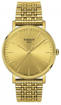 zegarek męski Tissot T109.410.33.021.00
