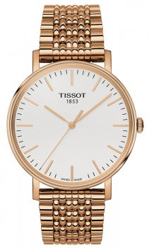zegarek EVERYTIME Tissot T109.410.33.031.00