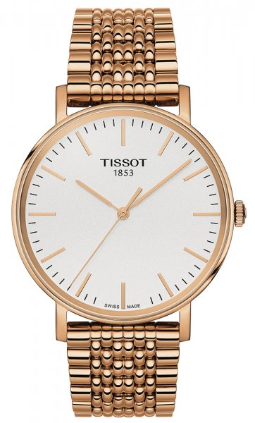Zegarek Tissot T109.410.33.031.00 - duże 1