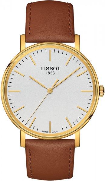 Zegarek Tissot T109.410.36.031.00 - duże 1