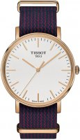 Zegarek męski Tissot everytime T109.410.38.031.00 - duże 1
