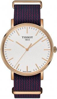 zegarek EVERYTIME Tissot T109.410.38.031.00