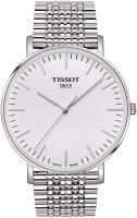 Zegarek męski Tissot everytime T109.610.11.031.00 - duże 1