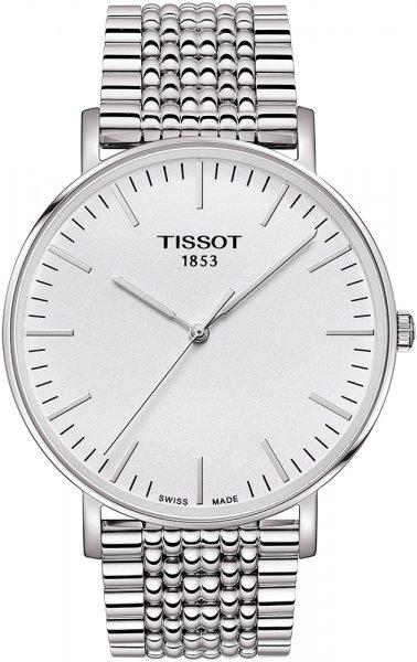 Zegarek Tissot T109.610.11.031.00 - duże 1