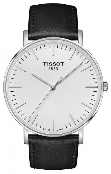 Zegarek Tissot T109.610.16.031.00 - duże 1