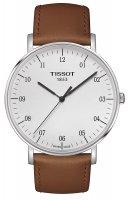 zegarek  Tissot T109.610.16.037.00