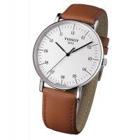 Zegarek męski Tissot everytime T109.610.16.037.00 - duże 2