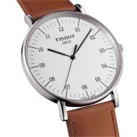 Zegarek męski Tissot everytime T109.610.16.037.00 - duże 3