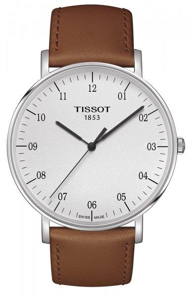 Zegarek Tissot T109.610.16.037.00 - duże 1
