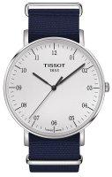 Zegarek męski Tissot everytime T109.610.17.037.00 - duże 1
