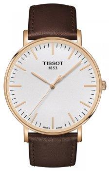 zegarek Everytime Tissot T109.610.36.031.00