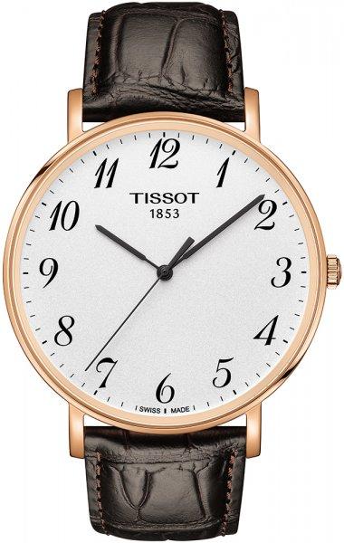 Zegarek Tissot T109.610.36.032.00 - duże 1