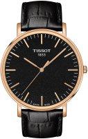 Zegarek męski Tissot everytime T109.610.36.051.00 - duże 1