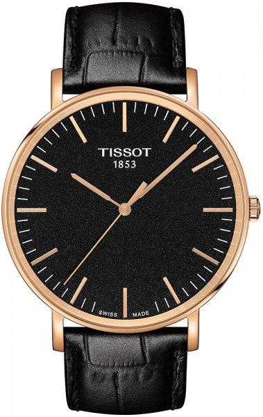 Zegarek Tissot T109.610.36.051.00 - duże 1