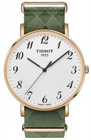 Zegarek męski Tissot everytime T109.610.38.032.00 - duże 1