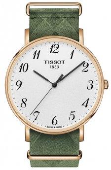 zegarek Everytime Tissot T109.610.38.032.00