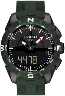 zegarek męski Tissot T110.420.47.051.00