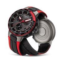 Zegarek męski Tissot t-race T111.417.37.441.01 - duże 2
