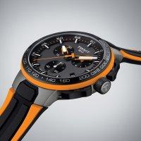 Zegarek męski Tissot t-race T111.417.37.441.04 - duże 3