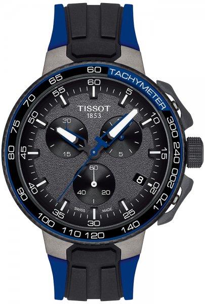Zegarek Tissot T111.417.37.441.06 - duże 1