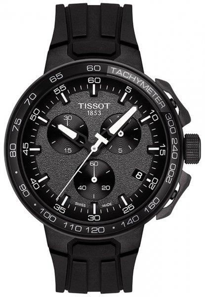 Zegarek Tissot T111.417.37.441.09 - duże 1