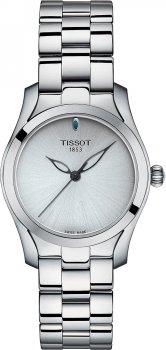 zegarek damski Tissot T112.210.11.031.00